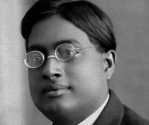 Bose, Satyendranath