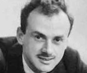 Dirac, Paul