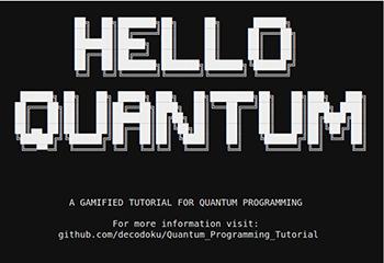 dotQuantum.io | Guida al Quantum Computer P4 - Hello Quantum Console