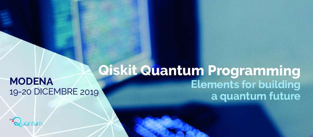 Qiskit Quantum Programming